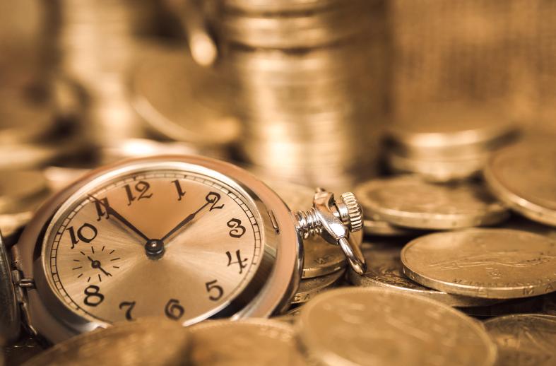 Resultado de imagen de tiempo o dinero